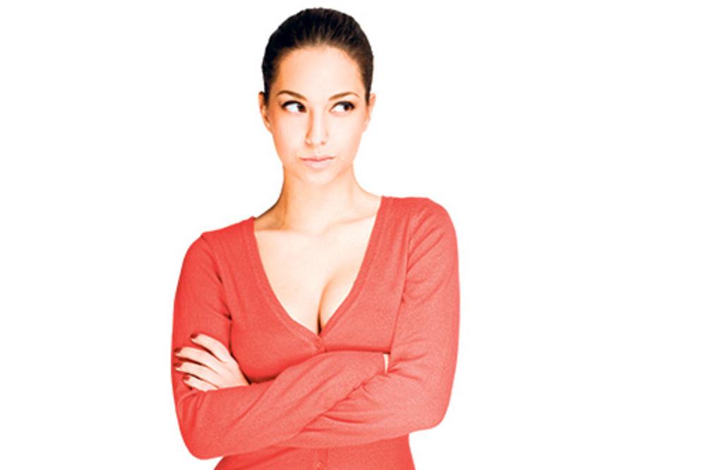 LEKCIJA ZA SINGL DEVOJKE: Ako se pronalazite u ovim stavkama, nije ni čudo što nemate dečka