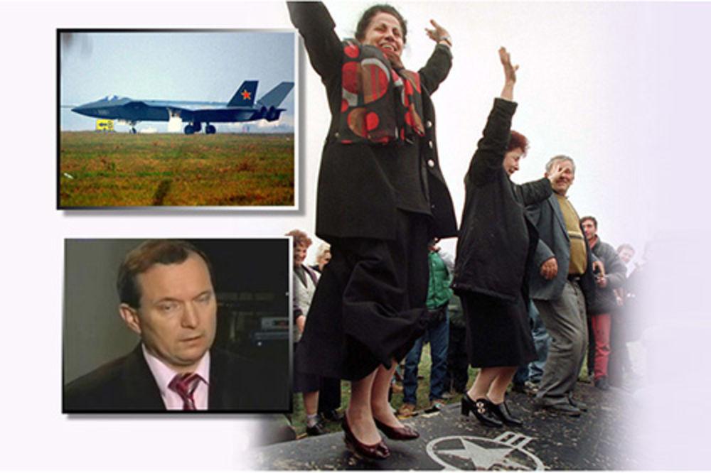 (VIDEO) PAD NOĆNOG SOKOLA: Pre 16 godina, na današnji dan, oboren nevidljivi F-117A!