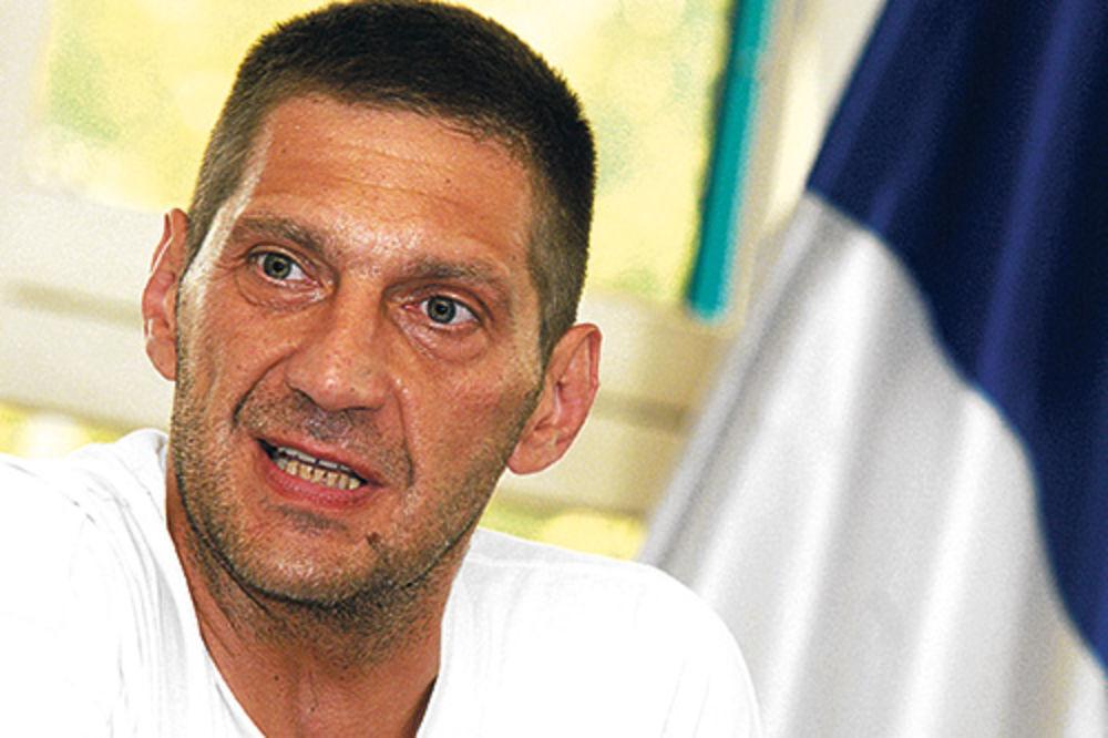 Nenad Manojlovic Nenad Manojlović Igor