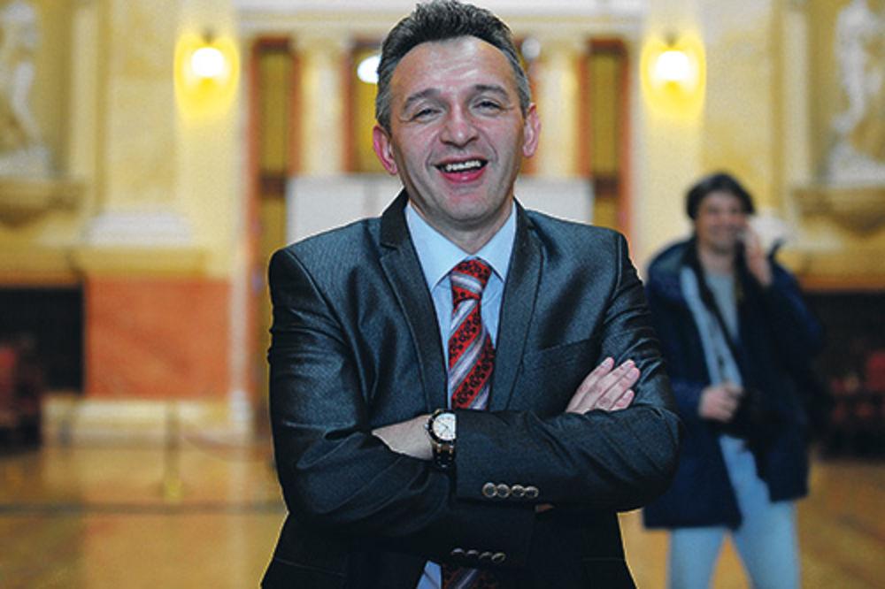 Zoran Kasalović, poslanik SPS, porez, neženje, neudati, parovi bez dece