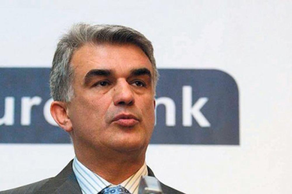 Miroslav Ivanišević, Vesna Đukić Ivanović, porno snimak, tajni računi, Švajcarsk