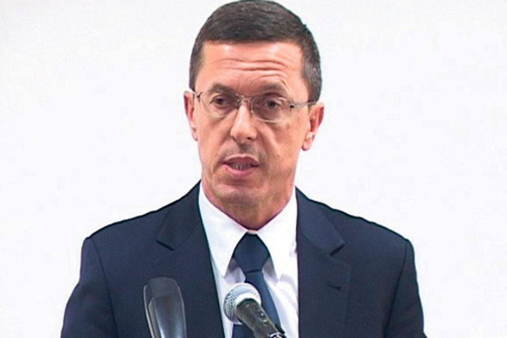 Danilo Golubovic