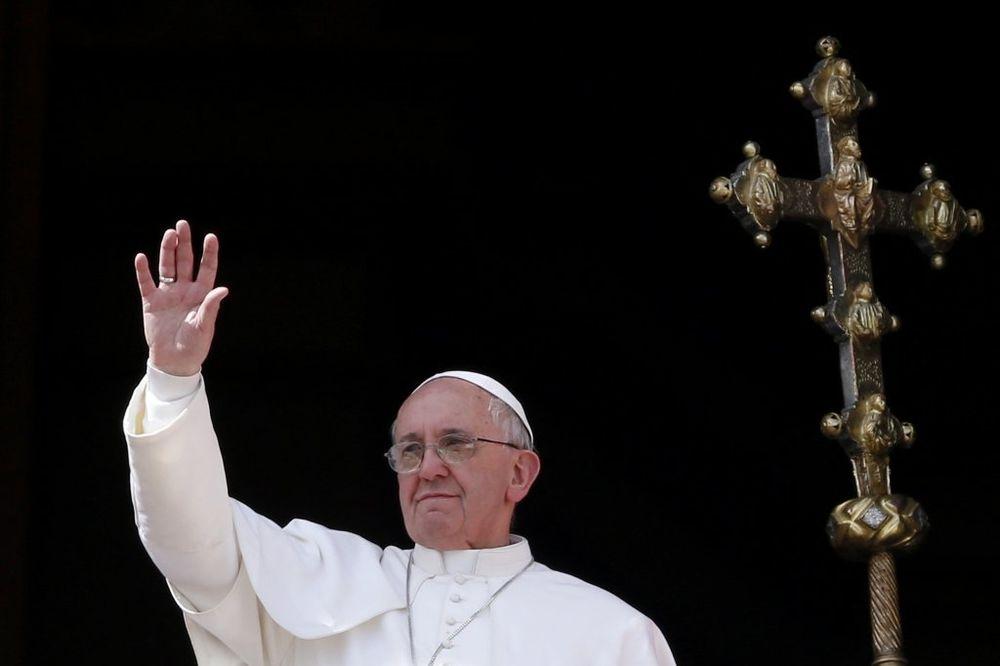 PONTIF NAJAVIO POSETU: Papa Franja u junu u Sarajevu