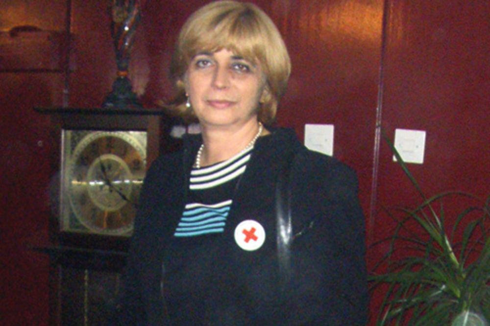 Mirjana Lišanin Gostiljac: Da li ste svesni da onim što ste poslali možete dovesti do neke epidemije?!