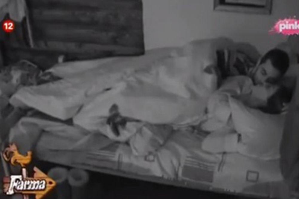 REPRIZA: Stanija i Filip završili u krevetu!