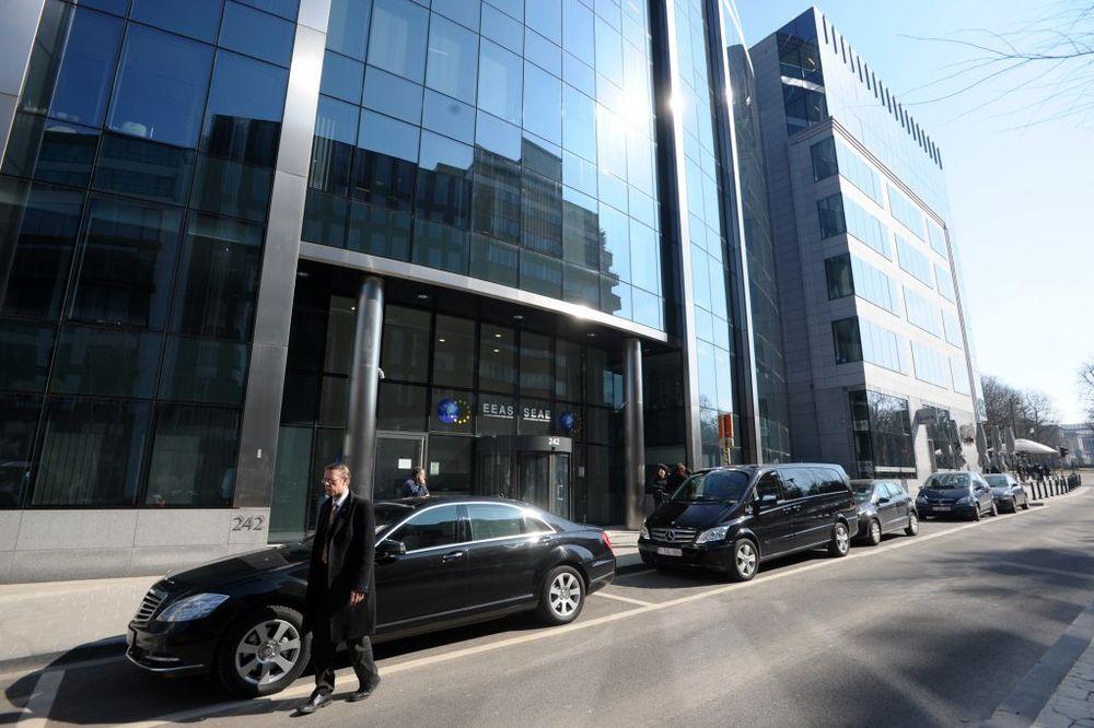 NASTAVAK DIJALOGA U BRISELU: Beograd-Priština danas na ekspertskom nivou