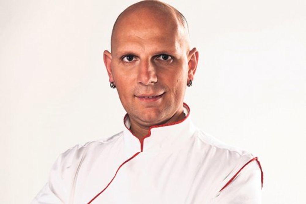 Jovica Jovičić, Vladimir Putin, Putinov kuvar, paklena kuhunja