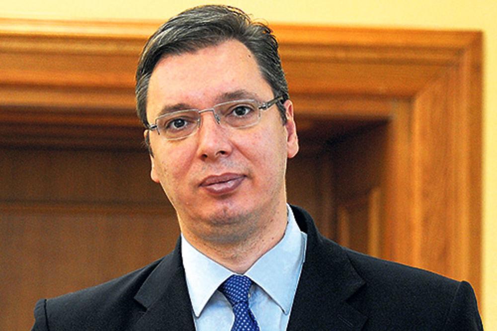 Vučić u Briselu: U teškim uslovima postigli smo najbolje za Srbiju!