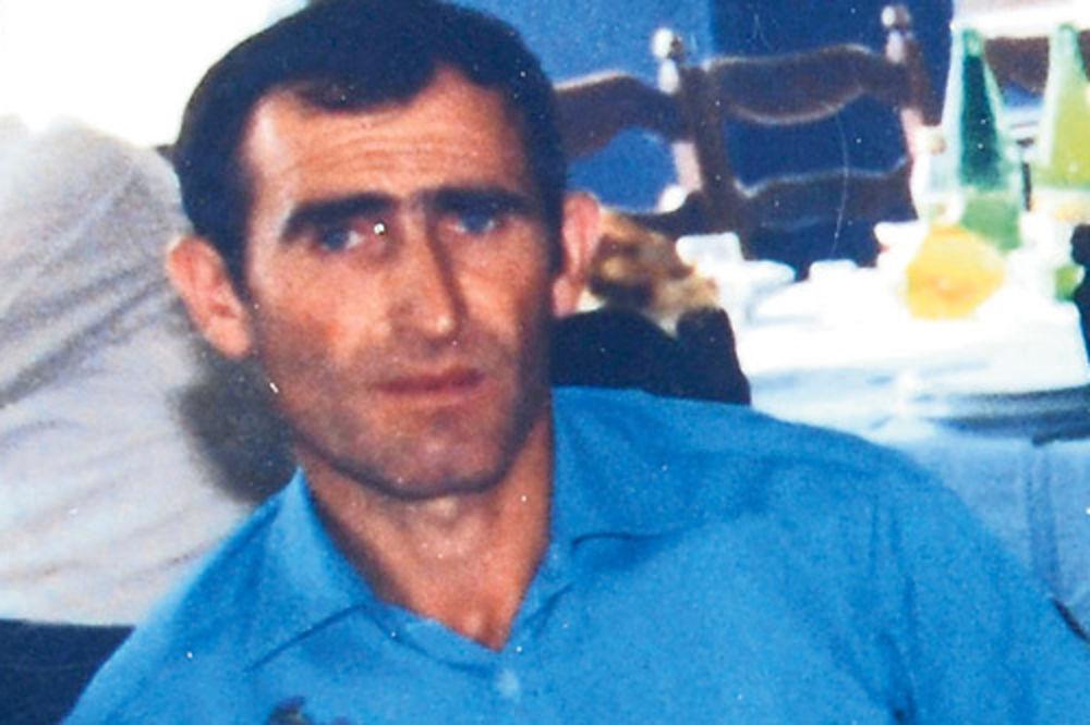 ubica Ljubiša Bogdanović, ubio 13 ljudi, ubio dete, dečak David, masakr, selo Ve