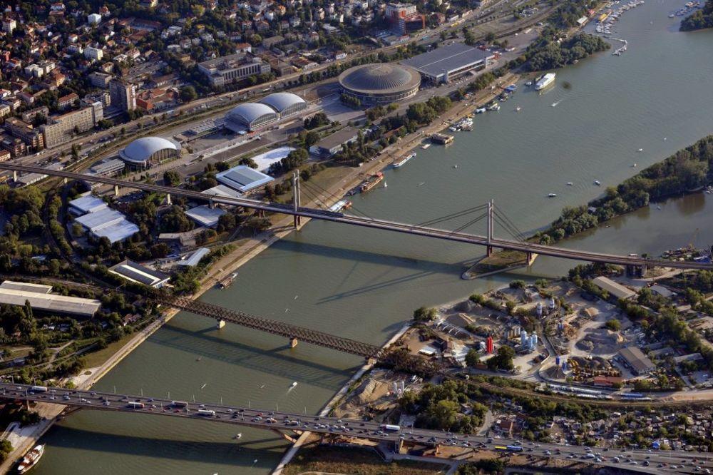 OBEĆANJE IZ MINISTARSTVA: Ove godine počinje izgradnja još jednog mosta na Savi