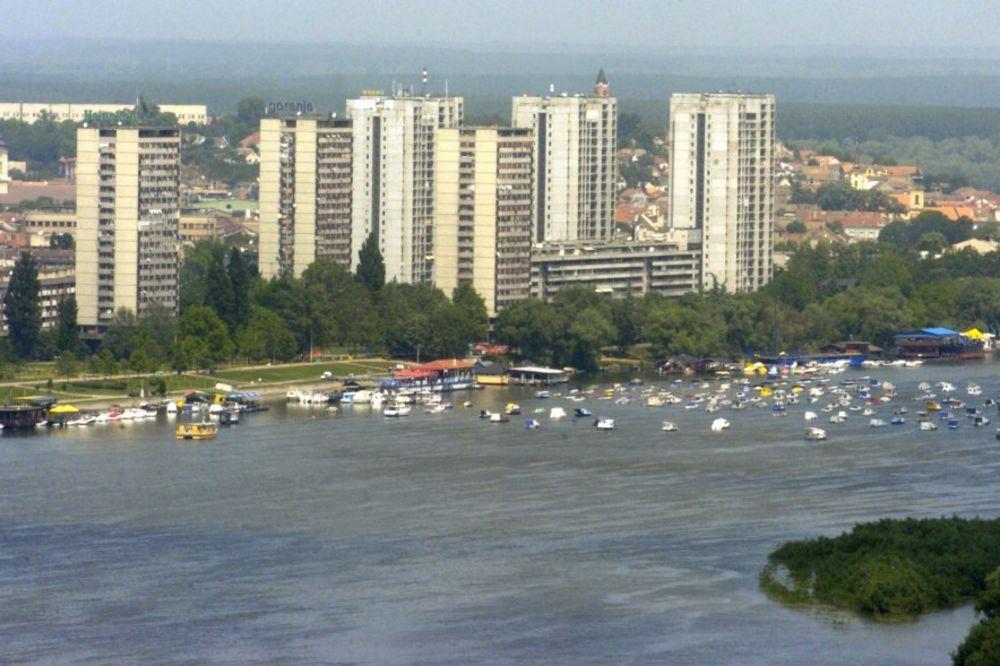 NAJMANJI TURISTIČKI TROŠKOVI: Beograd najpovoljniji grad u Evropi!