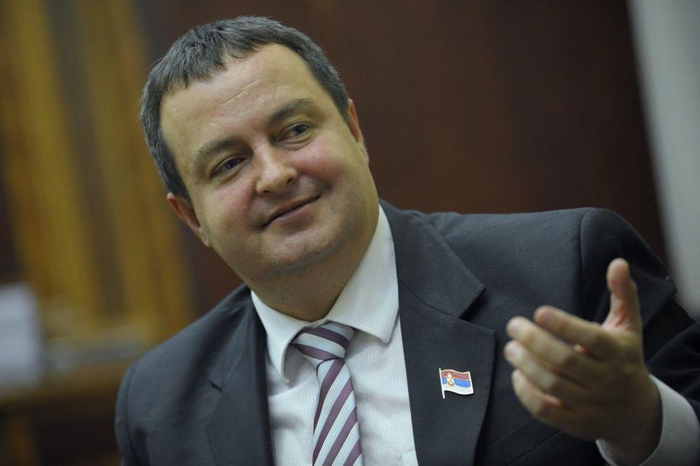 Dačić: Dupli funkcioneri SPS da podnesu ostavke