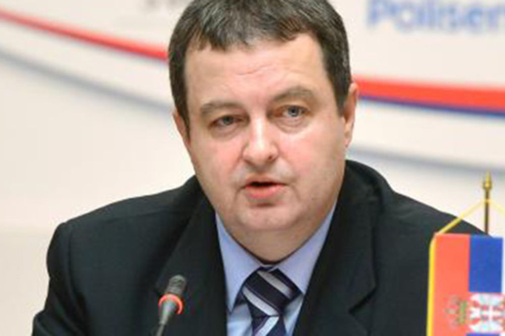 Dačić: Bila bi korisna veća podrška EU kandidatima
