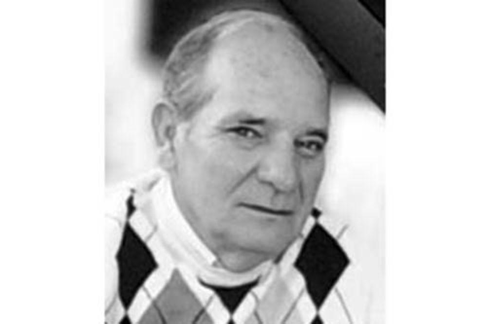 Slobodan Gvozdenović (1950-2013)