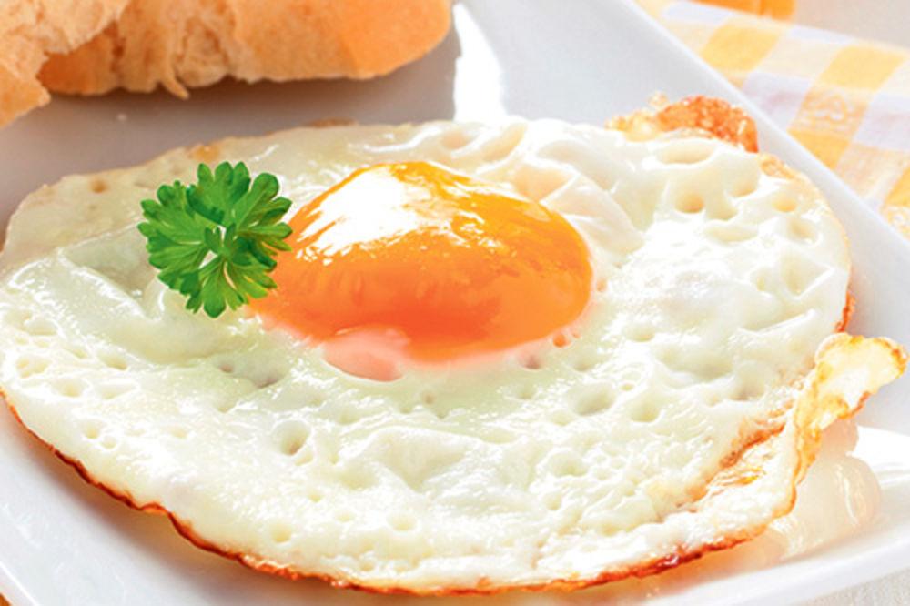 NAPUNITE SE ENERGIJOM ZA CELI DAN: Evo šta treba da doručkujete