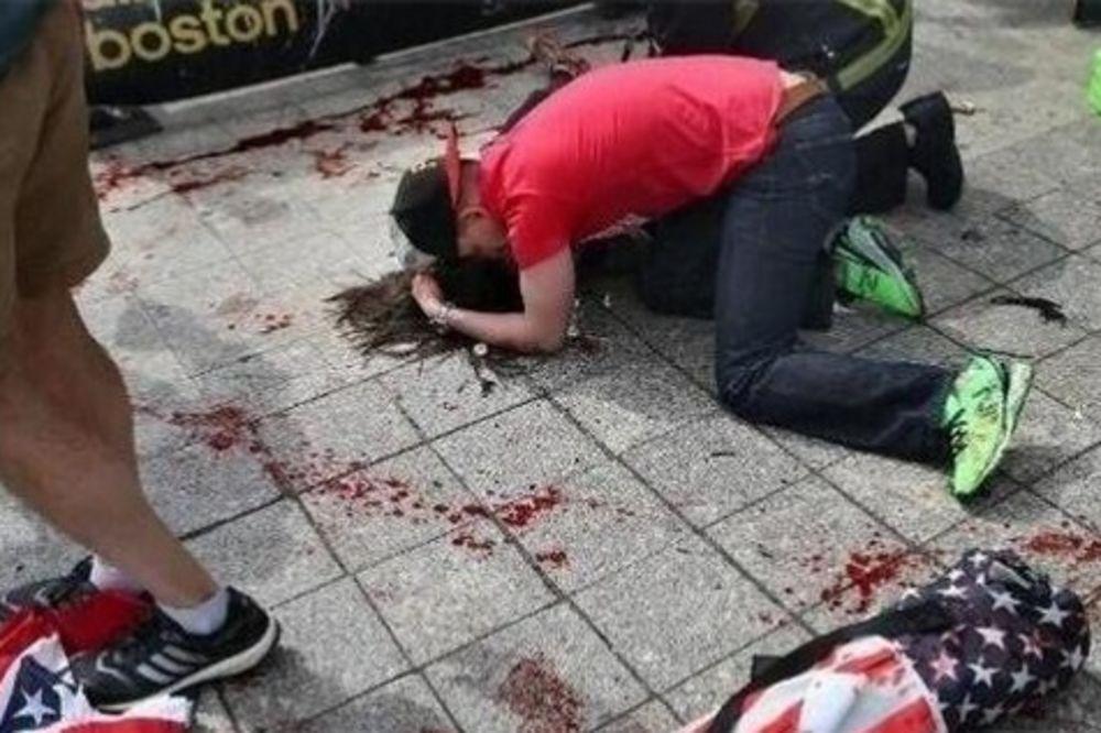 boston, prosidba, maraton, bombaški napad, foto tviter.