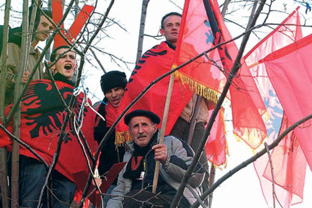 TAJNI SPISI U BEČU OTKRIVAJU: Austrougarska stvorila Albance kao naciju da oslabi Srbiju i Rusiju!