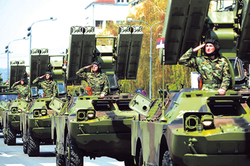 FORMIRAJU SE BALKANSKE VOJNE SNAGE? Načelnici oružanih snaga dve bivše članice SFRJ podržali ideju!