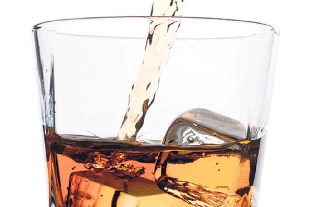 Omiljeno alkoholno piće u Rusiji više nije votka!
