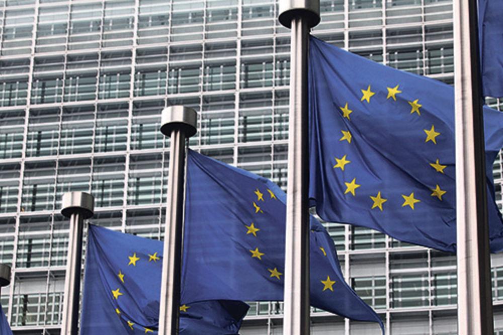 EU uvela sankcije protiv pet najvećih ruskih banaka