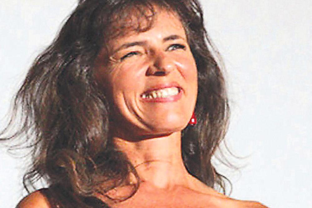 mira furlan glumica biografija