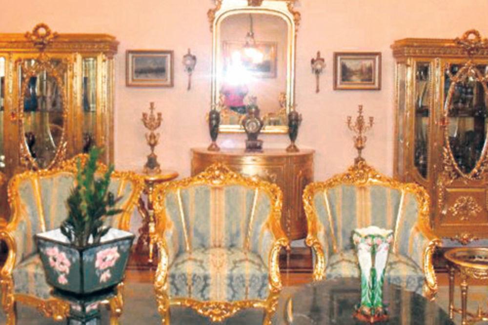 vladika Vasilije Kačavenda, skupoceni dvor, Bijeljina, manastir Svetog Vasilija