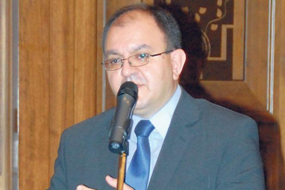 Zoran Antić, gradonačelnik Vranja, krao, krađa, ukrao konjak, Rusija, Dragan Mar