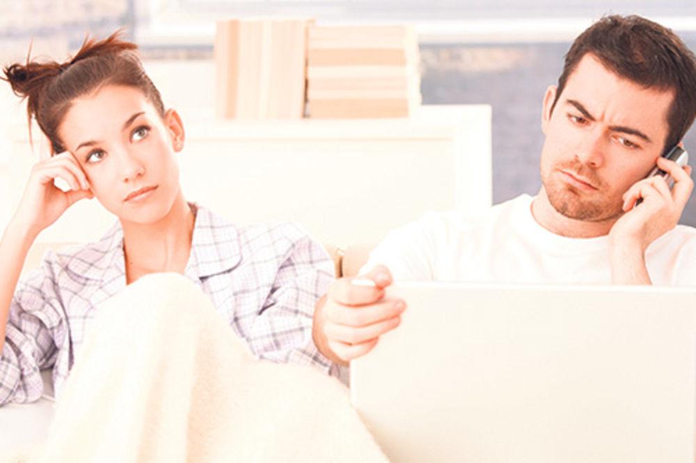 O OVOME IM NE PRIČAJTE: 10 tema na koje se muškarci isključe posle 6 sekundi
