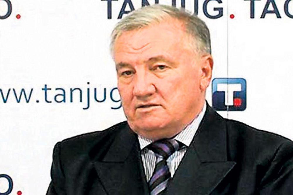 Ne postoje nezavisna istraživanja o GMO...Miladin Ševarlić