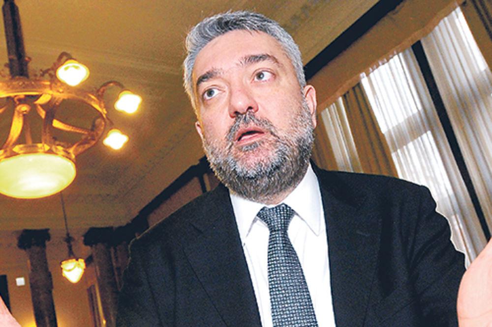 Petrovićeva Zajedno za Srbiju prihvata poziv DS za okupljanje opozicije