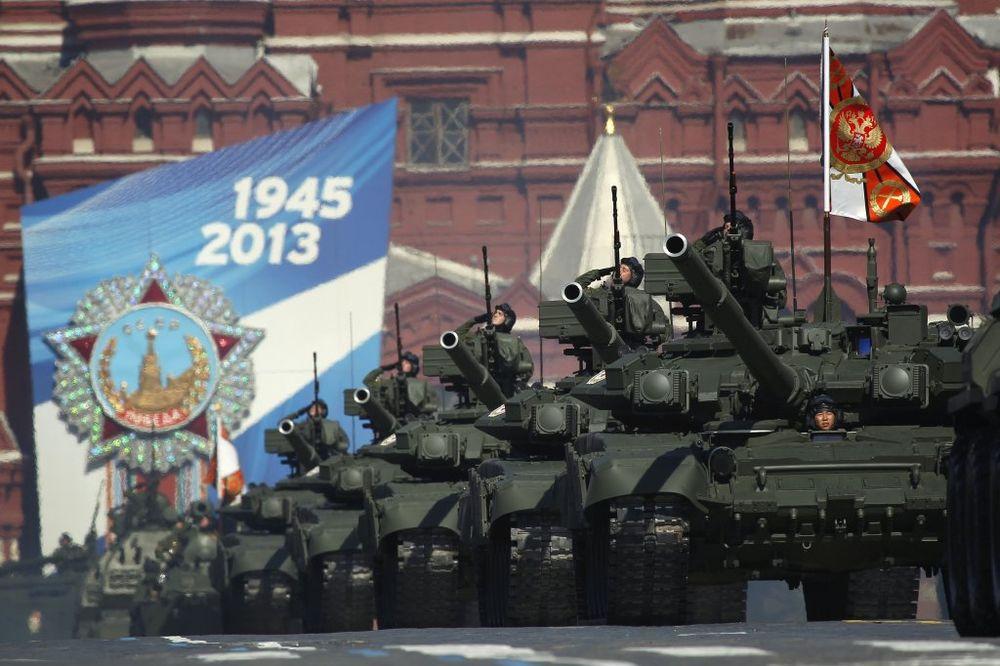 TAJNA MASKIROVKE: Ruska taktika kojom su porazili sve neprijatelje u istoriji i ostali nepokoreni!