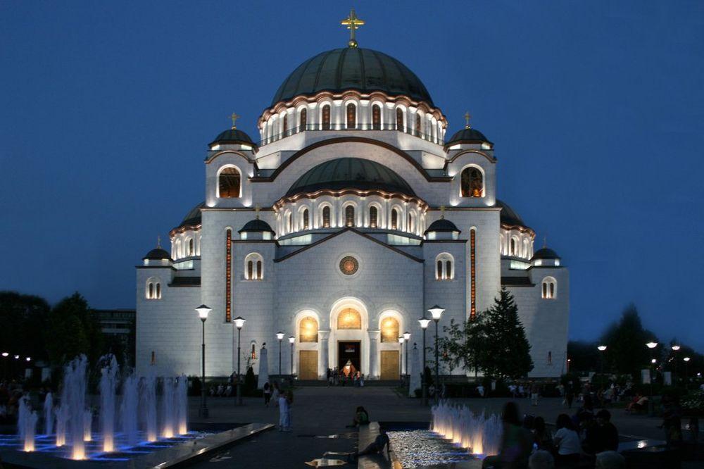 ŽIRI ODLUČIO: Hram Svetog Save oslikaće ruski i beloruski slikari