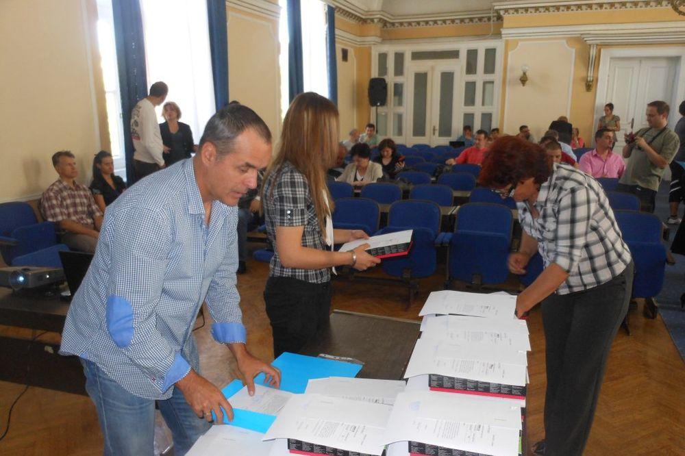 KIKINDA: Od septembra elektronsko glasanje na sednicama