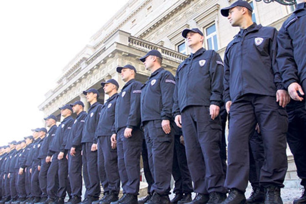Siniša Mali: Komunalni policijaci da se ponašaju dostojanstveno!