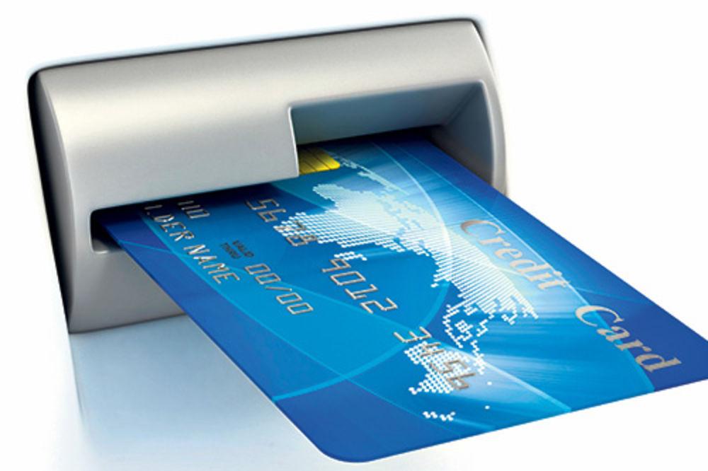 Devojčica (12) ukrala drugarici karticu i pokupila novac sa računa!