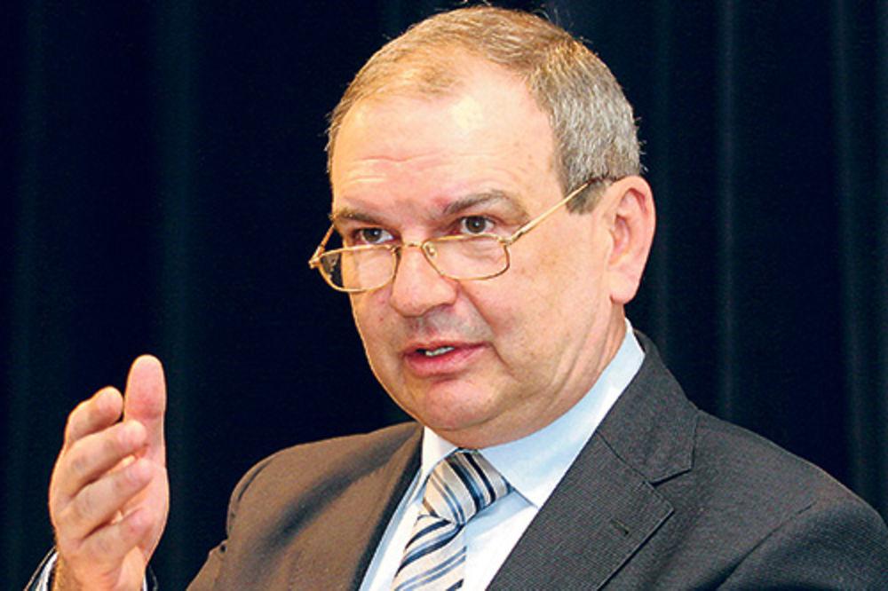 U pritvoru... Nenad Ognjenović jedan od osmoro uhapšenih
