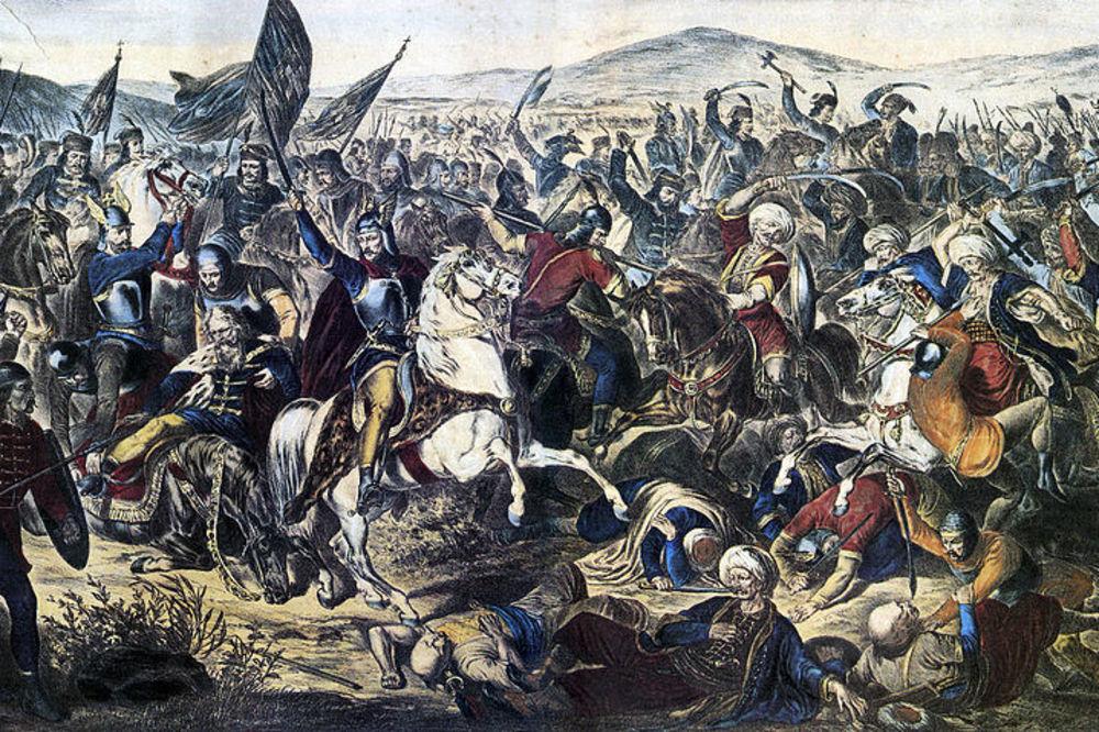 MLETAČKI MMF IZ 14. VEKA: Srbi branili Evropu od Osmanlija, a Venecija ucenjivala kreditom za rat!