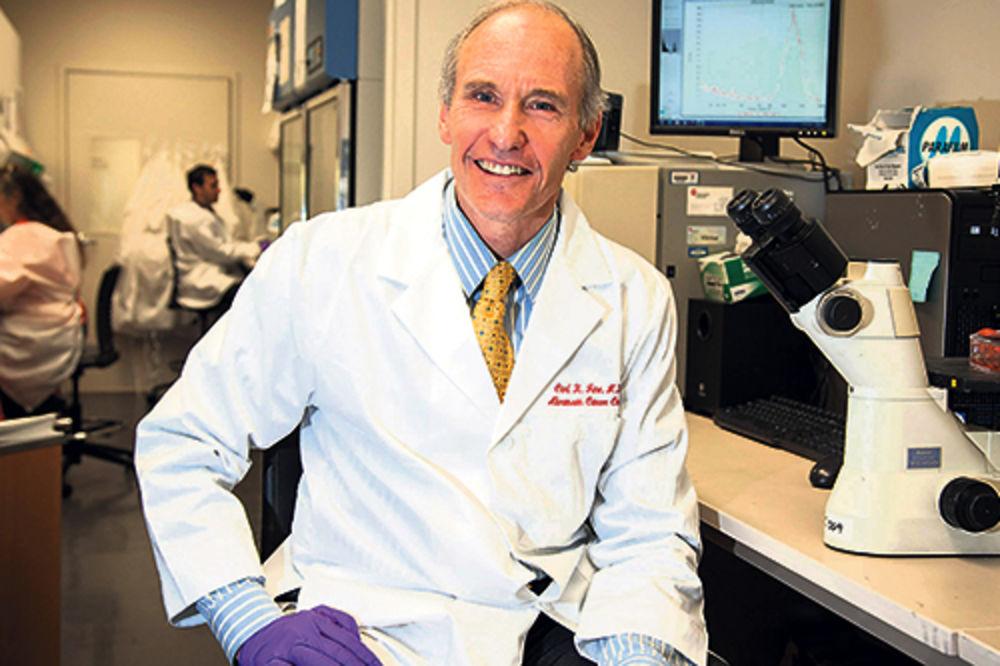 HIV, ćelije raka, lečenje, T-ćelije