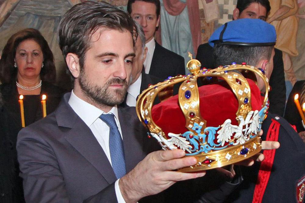 Petar III Karađorđević