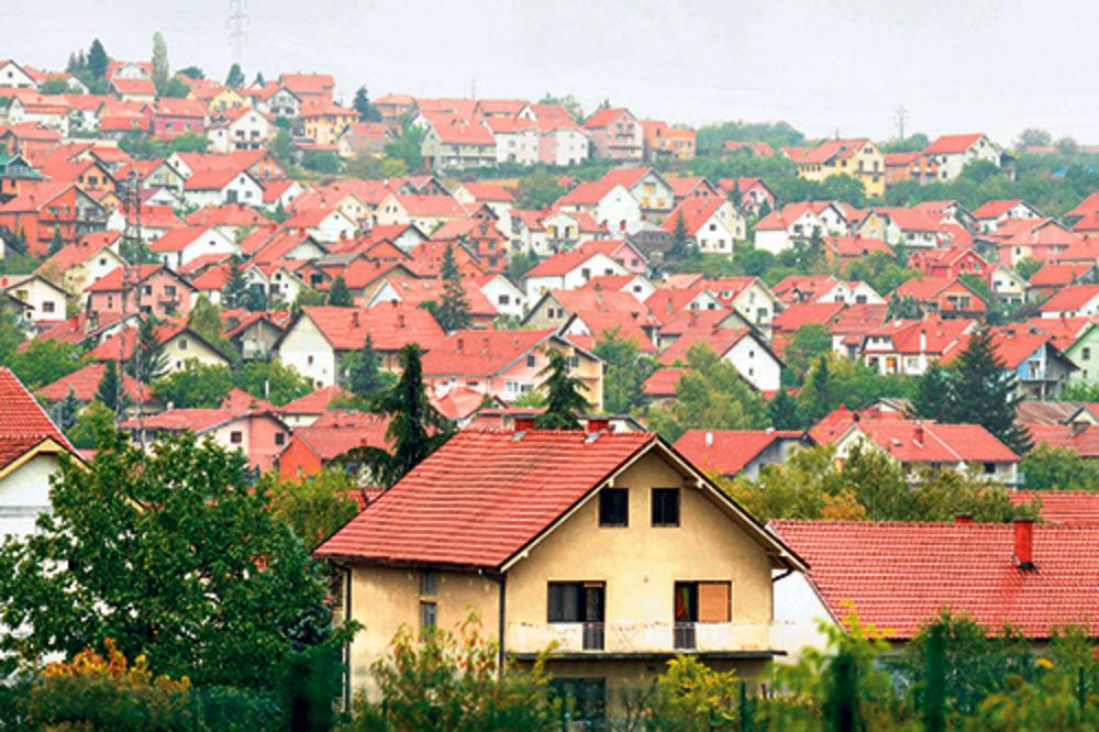RASPISAN KONKURS: Bespovratna sredstva za kupovinu kuća na selu