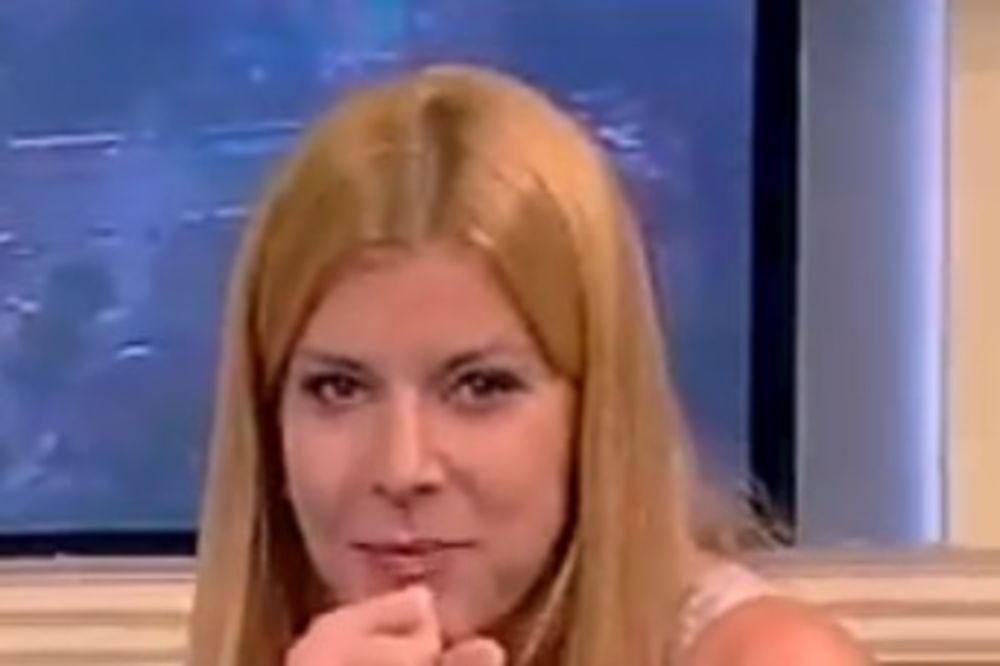 DOBRO JUTRO ŽIVOTE: Nataša Miljković napustila jutarnji program!
