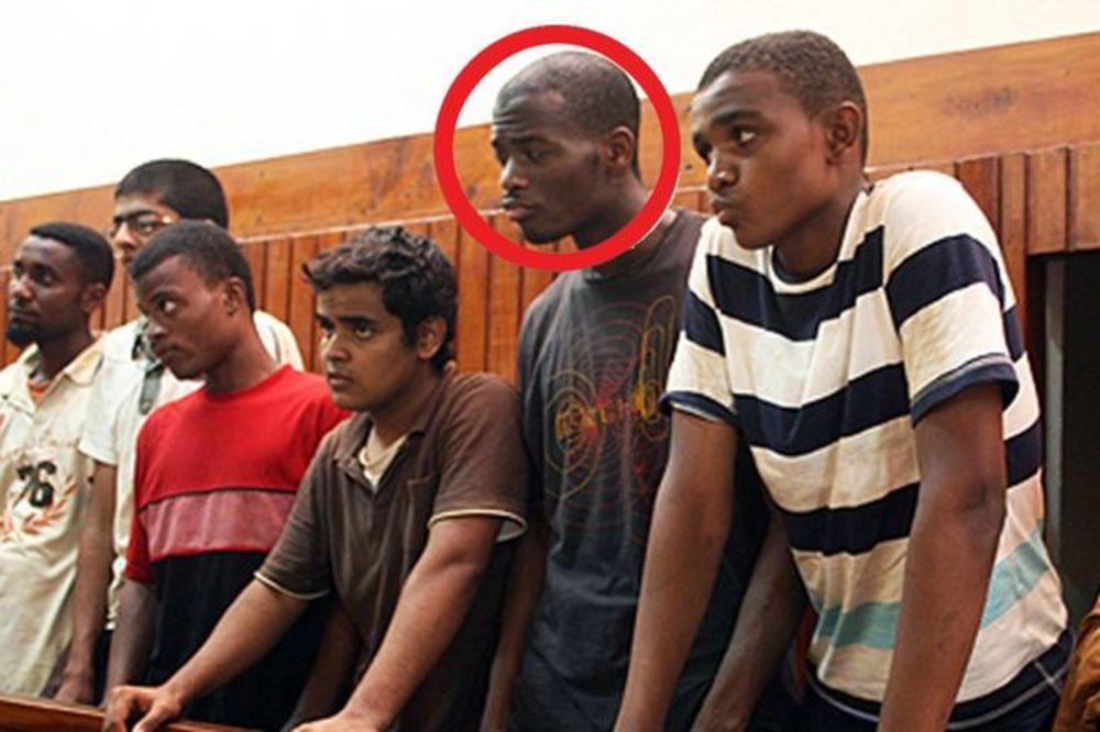 Uhapšen kada je krenuo da se pridruži teroristima: Adeboladžo na sudu u Keniji