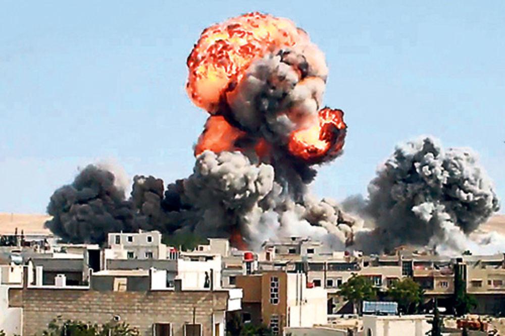 POGINULO VIŠE OD 150.000 DOBROVOLJACA: U Siriji i Iraku do sada ubijeno 40 Albanaca