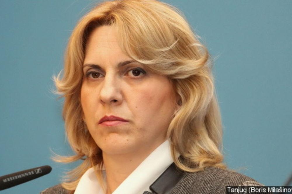 Cvijanović: Obezbeđena redovnost isplata penzija