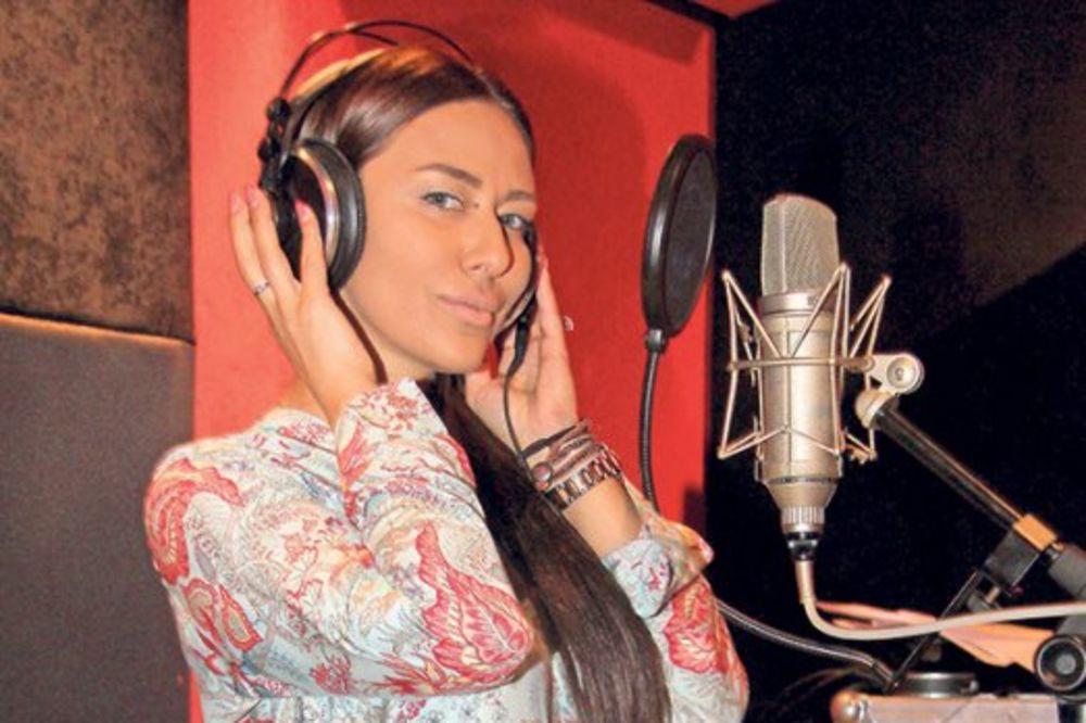 Ana Nikolić, nova pesma, novi album