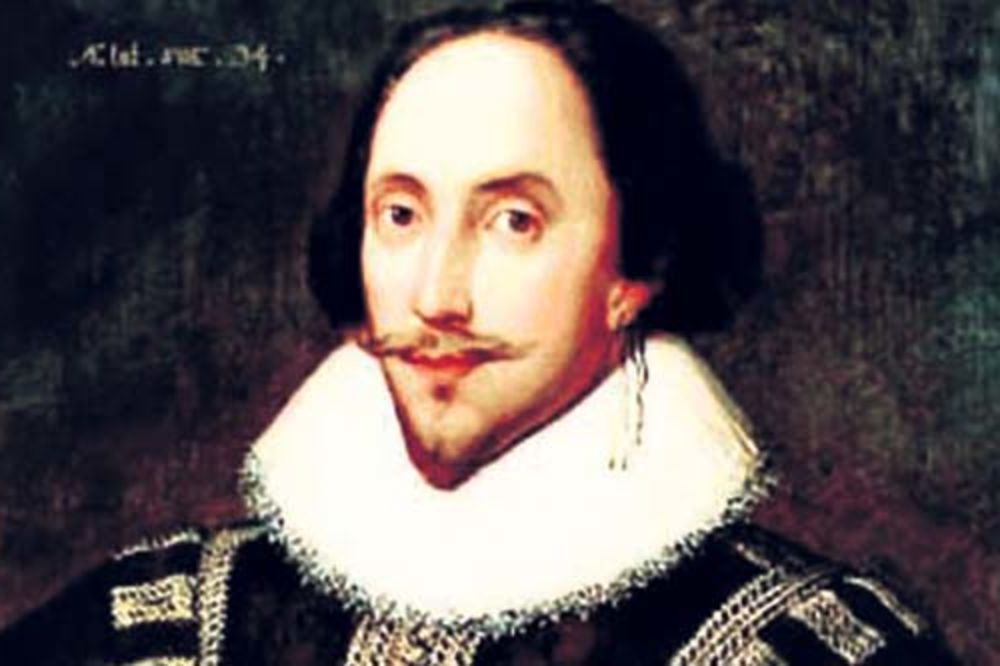 Ученые решили эксгумировать тело Шекспира - Наука и технологии - NewsUkraine