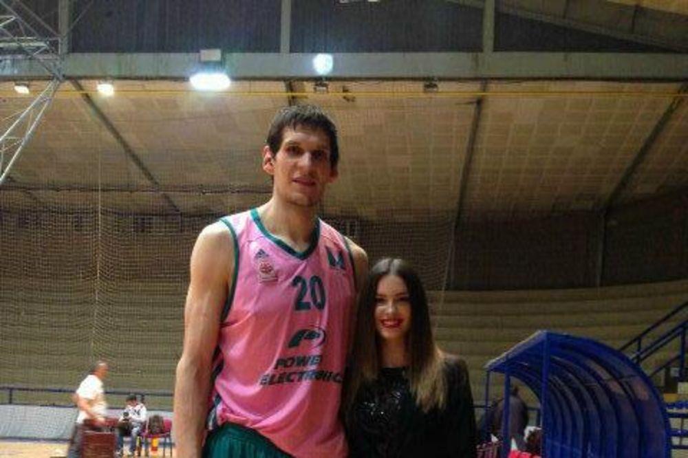 Pick Confirmed Via Partner In Boban Marjanovic Firm At Romnedovic