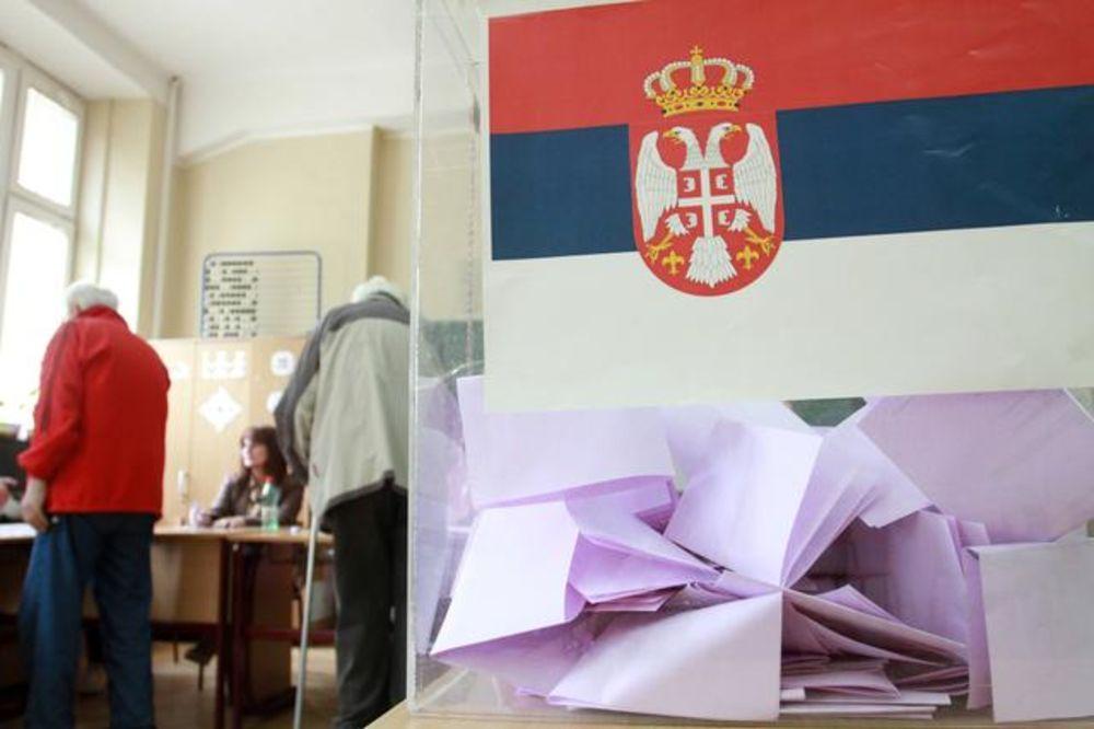KLIKNITE I PROVERITE DA LI IMATE PRAVO GLASA: Objavljen jedinstven birački spisak za vanredne izbore