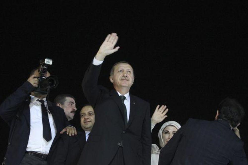 INTERNET CENZURA: Odlukom suda Turska blokirala sajt Šari ebdoa