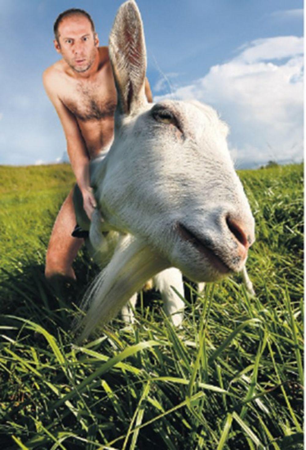 SODOMIJA: Albanac vezao pa silovao kozu! | Crna Hronika | Kurir